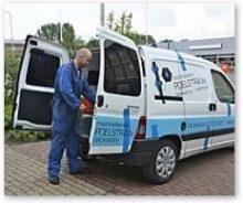 Poelstra Groningen - service en onderhoud